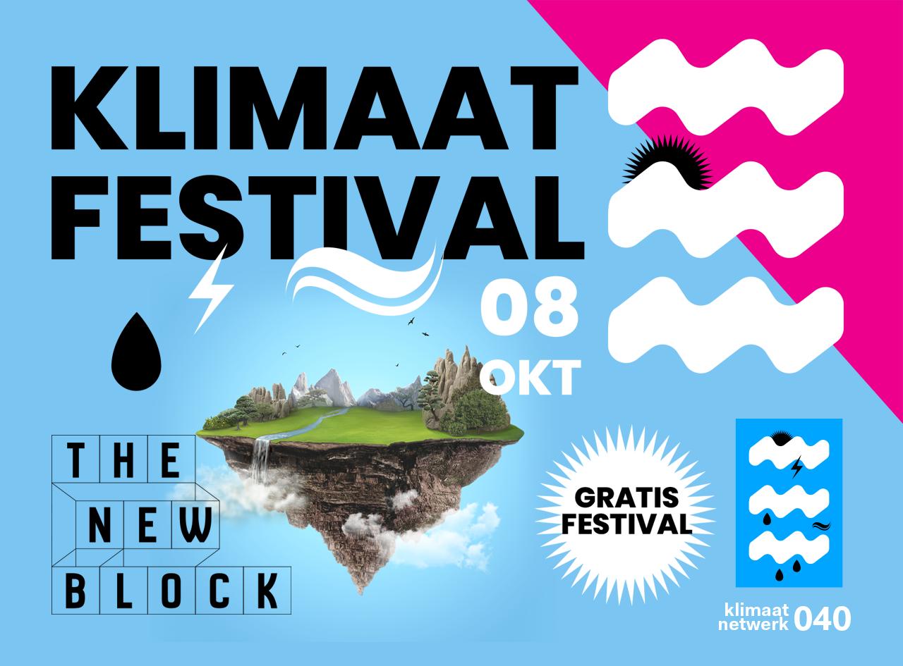 the new block strijp-s eindhoven klimaatnetwerk klimaatfestival